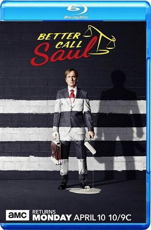 Better Call Saul Season 3 Episode 5 HDTV 720p