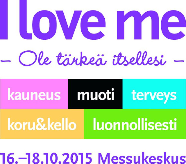 I love me -messut