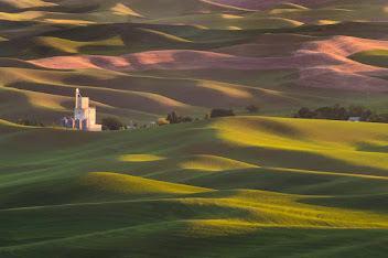 Lush Palouse 2018 with John Barclay