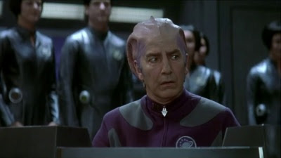 Galaxy Quest (1999 / Movie) - Trailer - Screenshot