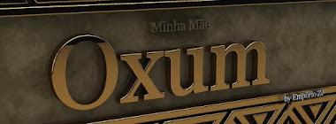 MINHA MÃE OXUM