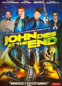 John muere al final (John Dies at the End) (2012)