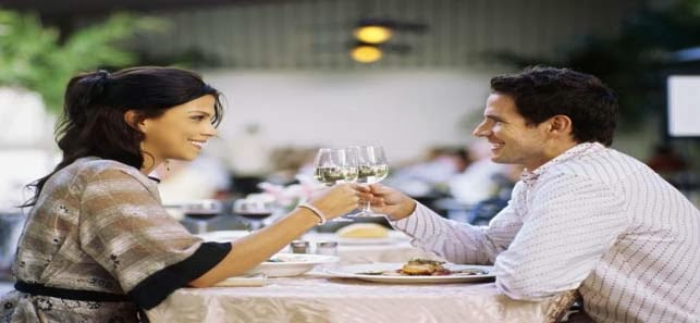 make first date Successful and enjoyable