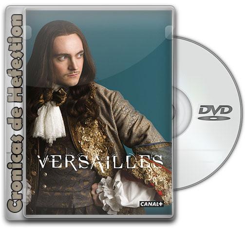 Versailles – Temporada 1
