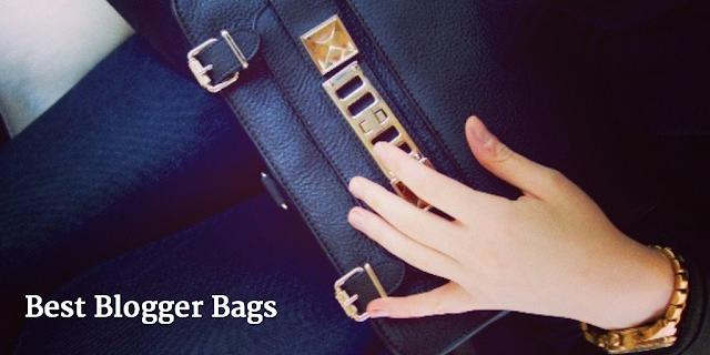 Best Blogger Bags July 20 2015 photo credit Maria Morri - Hello, Handbag