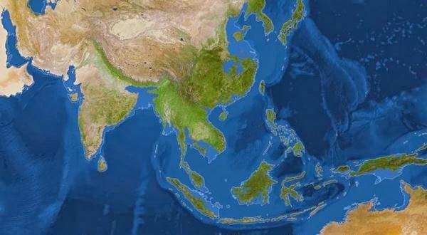 Jika Es Kutub Leleh, Apa yang Akan Terjadi di Indonesia?