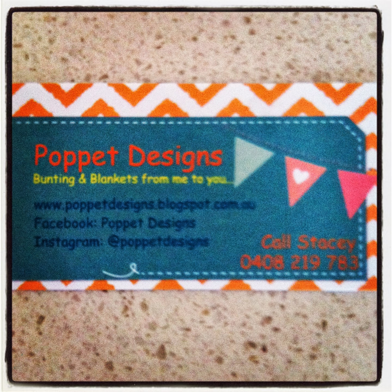 Poppet Designs