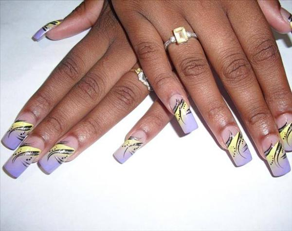 Whats The Difference Acrylic Vs Gel Nails Nail