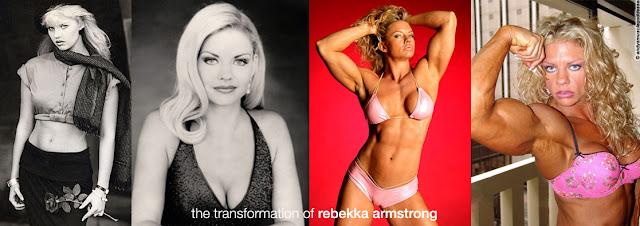 Rebekka Armstrong