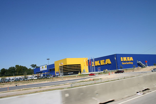aller retour express chez ikea miss g in louisiana