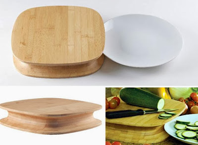 Clever Cutting Boards and Innovative Cutting Board Designs (15) 3