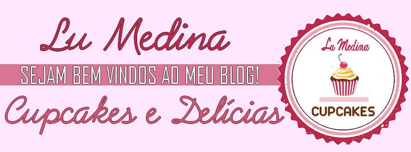 Lu Medina Cupcakes e Delícias