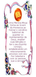 ♥ Menina Moça