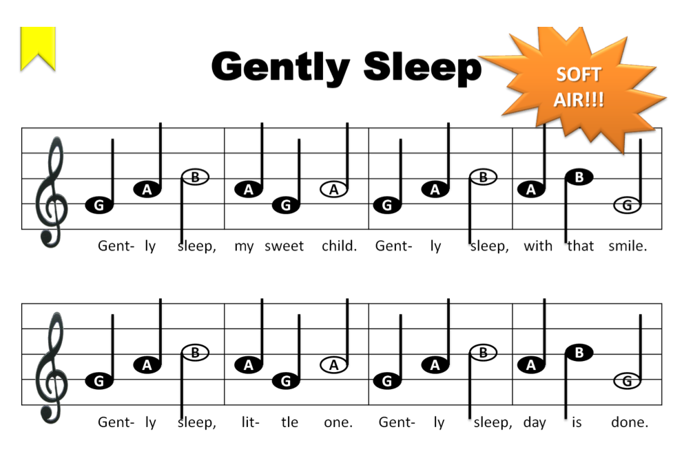 recipe: gently sleep recorder karate [8]