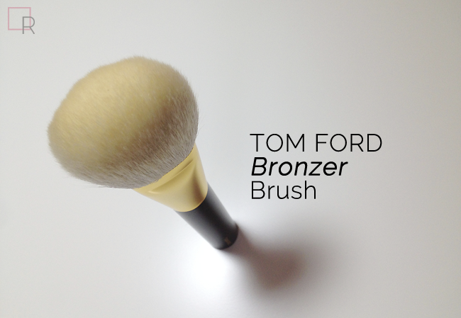 tom ford bronzer brush review photos comparisons the. Black Bedroom Furniture Sets. Home Design Ideas
