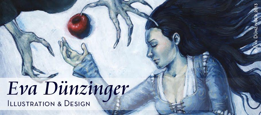 Eva Dünzinger - Illustration
