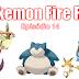 Quest Comments Pokemon Fire Red episódio 14 - Sabrina e Blaine