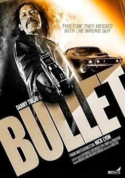 Ver Película Bullet Online Gratis (2014)