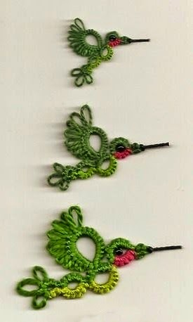 tatting diy