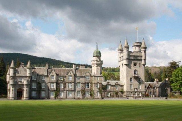 Castillo de Balmoral, Balmoral Castle
