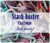 Link Party for Stash-Busting