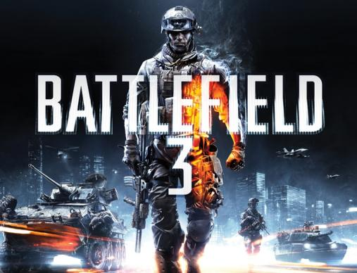 Disponible Beta Abierta de Battlefield 3