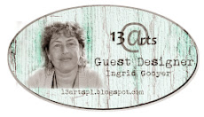 Guest Designer june,aug,sept,oct 2013