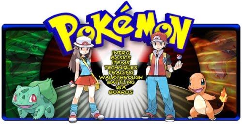 descargar pokemon rojo fuego en espanol para pc gratis
