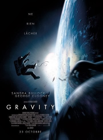 Gravity EN STREAMING FRENCH DVDSCR son MD