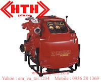 Máy bơm chữa cháy Tohatsu V82ASE