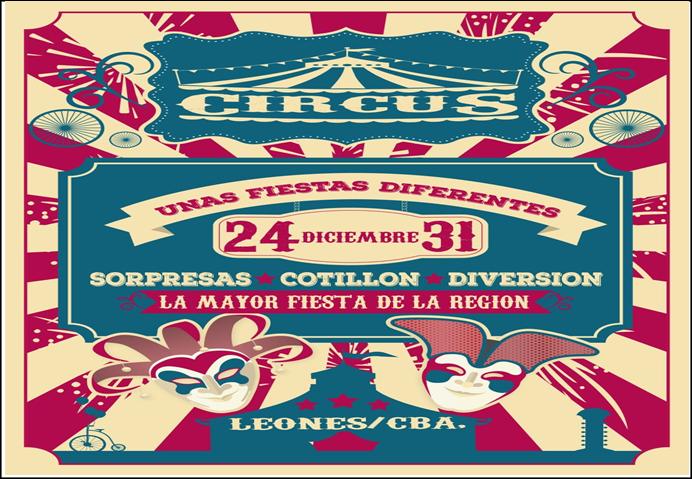 ESPACIO PUBLICITARIO: CIRCUS