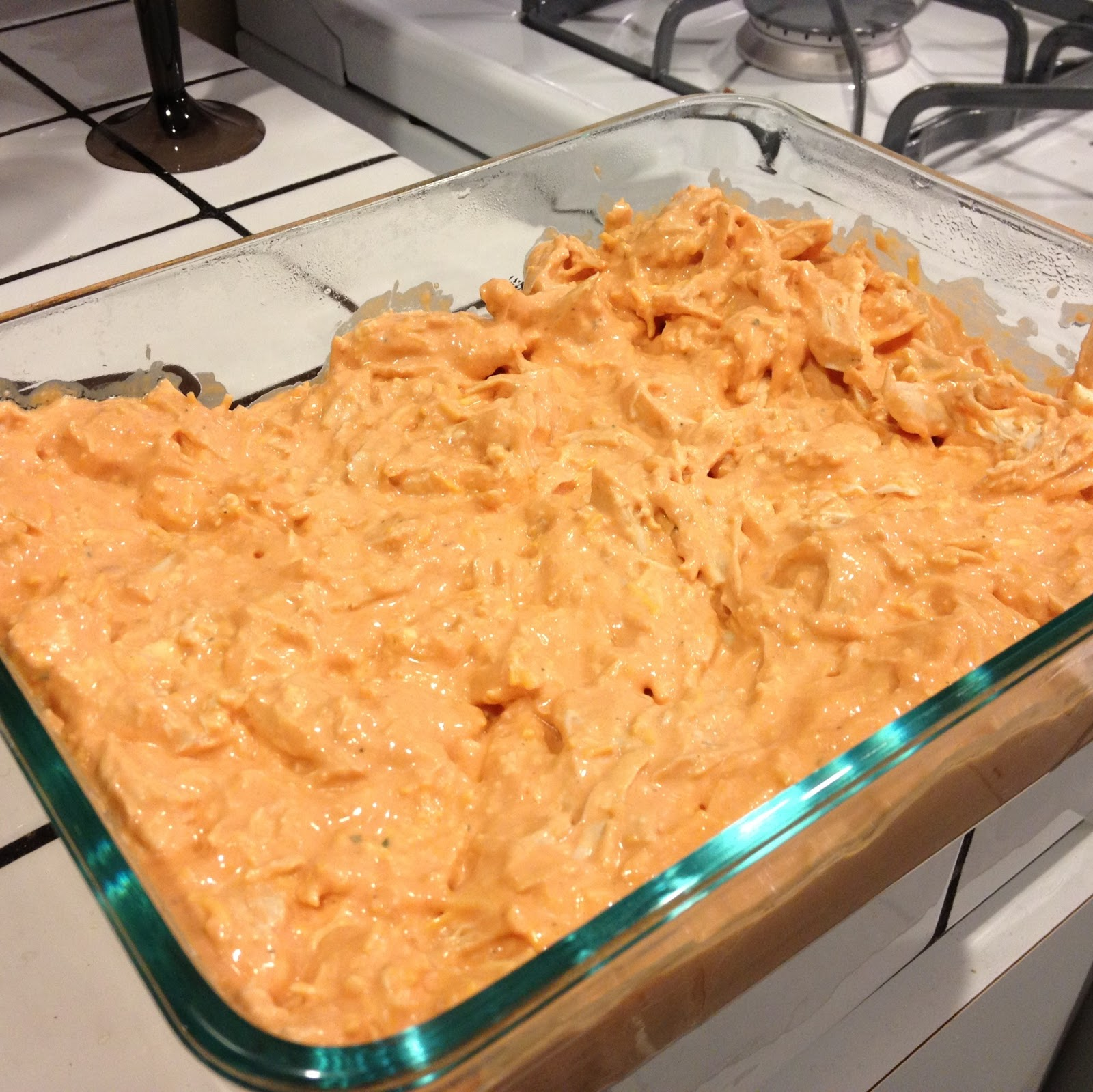 Buffalo chicken dip recipe dishmaps a little colorful chaos buffalo chicken dip forumfinder Choice Image