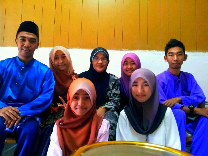 ♥My Family♥