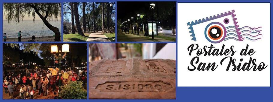 Postales de San Isidro