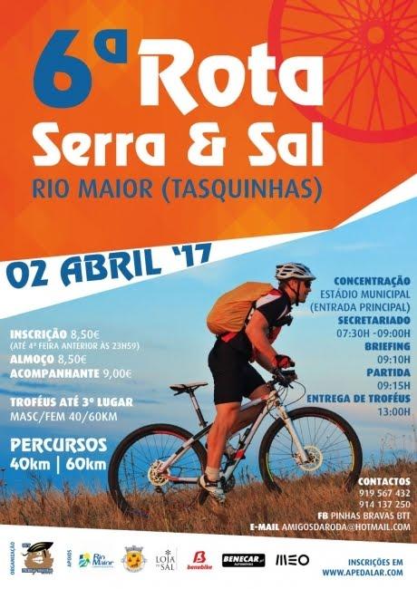 02ABR * RIO MAIOR