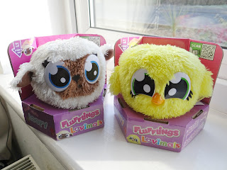Easter gift ideas, Flufflings, Flufflings Luvimals