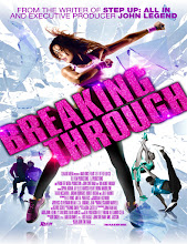 Breaking Through (2015) [Vose]