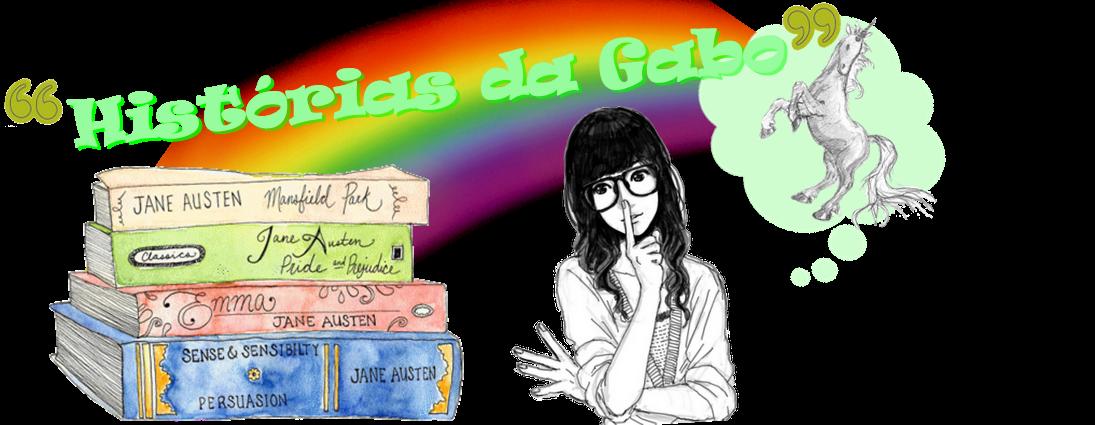 Histórias da Gabi