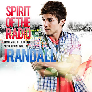 J. Randall - Spirit Of The Radio Lyrics