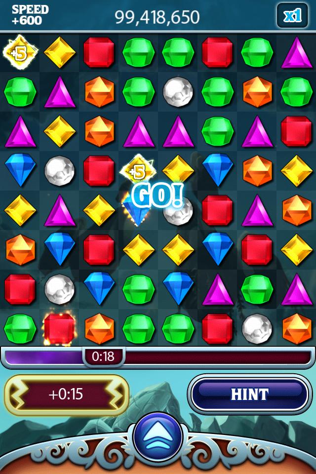 Bejeweled ios hack no jailbreak required extramaster
