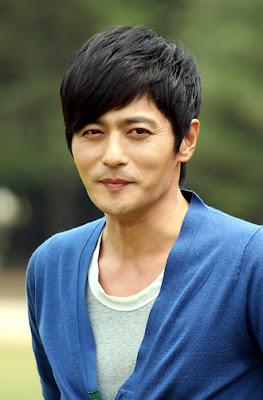 Biodata/Profil Jang Dong Gun