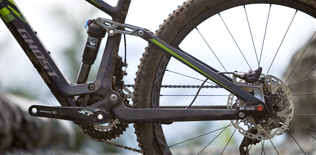 Bike News, Carbon Mountain Bike, Report, New Bike, New Product, New Technology, Suspension System, ghost amr riot lector 7 carbon, ghost amr riot lector review