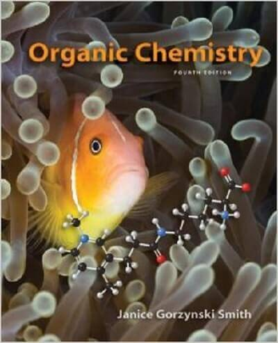 Organic Chemistry 4th by Janice Smith free download
