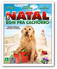 Download Um Natal Bom Pra Cachorro