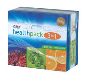 CNI HealthPack 3 in 1