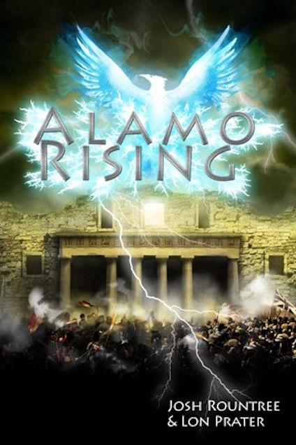 Alamo Rising