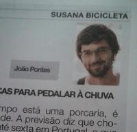 Sobre mim, João Pontes