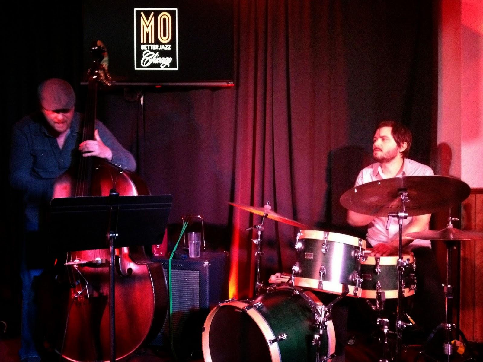 Jeremy Cunningham Band