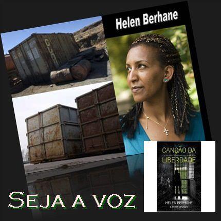 Ela é a Voz da Eritréia