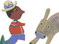 Cuentos en lengua nahuatl y traducidos en español